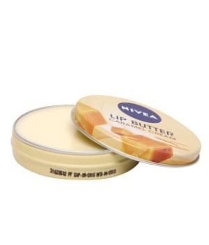 Nivea Lip Cream